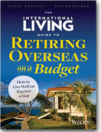 Retire Overseas Book